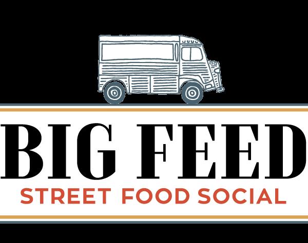 Big Feed Logo